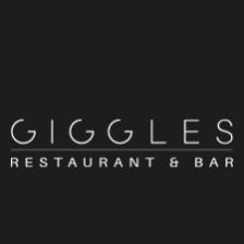 Giggles - Resturant - Bar og Standup