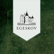 Egeskov slot hjemmeside design