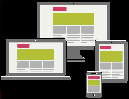 Responsive hjemmesider med WordPress CMS