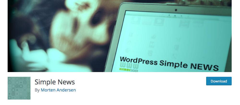 Udvikling af et WordPress plugin