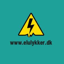 Elulykker.dk kampagne Drupal 8 site