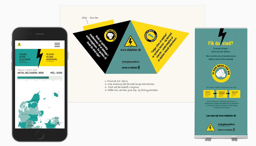 Drupal 8 reference kampagne site